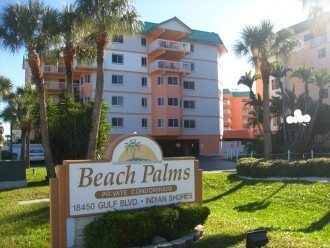 PEACH on the BEACH - TOP FLOOR/DIRECT GULF - CLEAN & updated #1