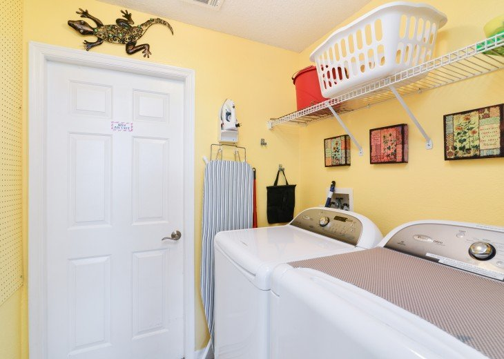 Amazing 5 Star; 4/3, 2 en suite; A/C Games Room; +++ #22