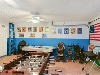 Amazing 5 Star; 4/3, 2 en suite; A/C Games Room; +++ #1