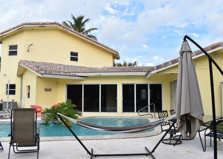 SUNSHINE VILLA IN EAST BOCA RATON, FL #39