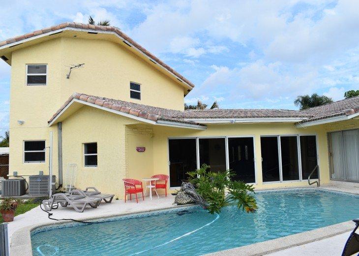 SUNSHINE VILLA IN EAST BOCA RATON, FL #4