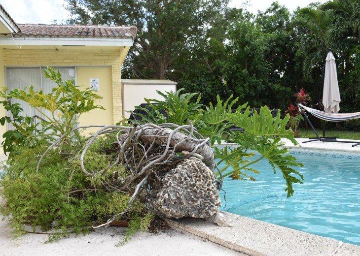 SUNSHINE VILLA IN EAST BOCA RATON, FL #41