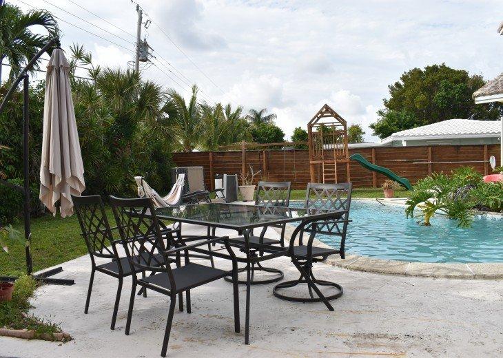 SUNSHINE VILLA IN EAST BOCA RATON, FL #38