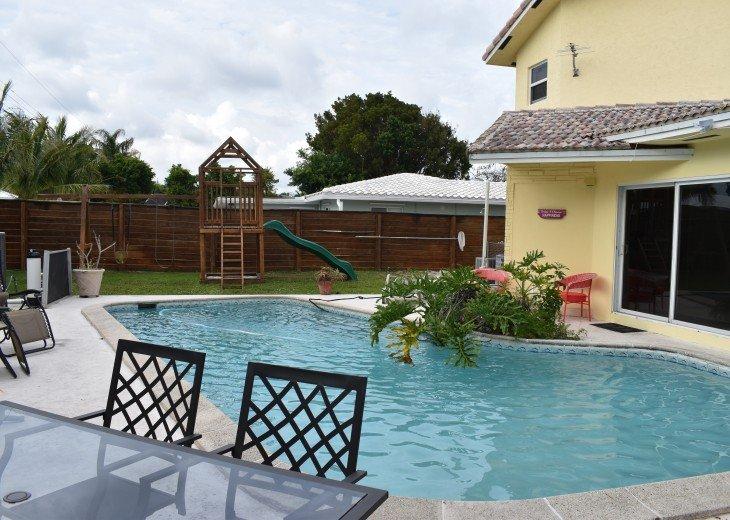 SUNSHINE VILLA IN EAST BOCA RATON, FL #40