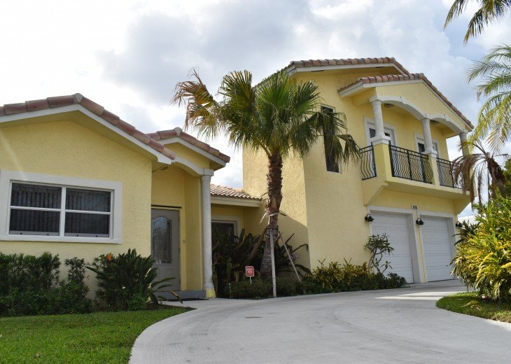 SUNSHINE VILLA IN EAST BOCA RATON, FL #2