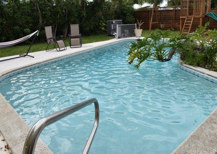 SUNSHINE VILLA IN EAST BOCA RATON, FL #5