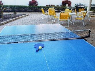 Ping pong fun anyone?