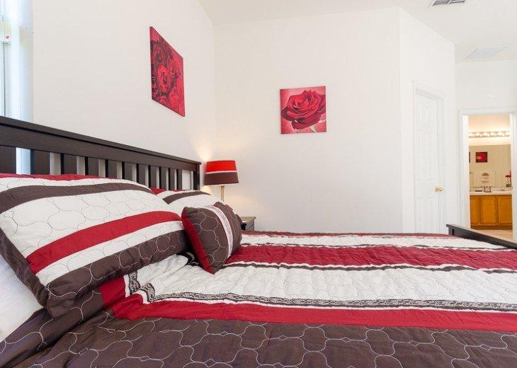 Luxurious Family Friendly Home, thats Debbies Orlando VIlla #14
