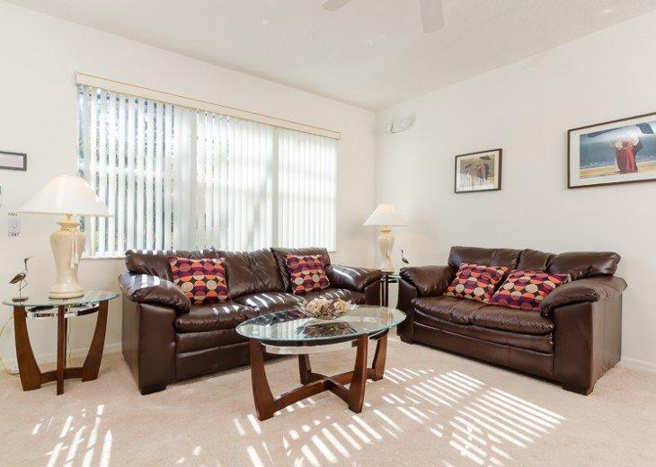Luxurious Family Friendly Home, thats Debbies Orlando VIlla #7