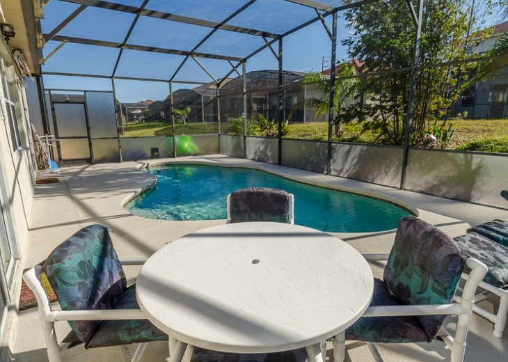 Luxurious Family Friendly Home, thats Debbies Orlando VIlla #30