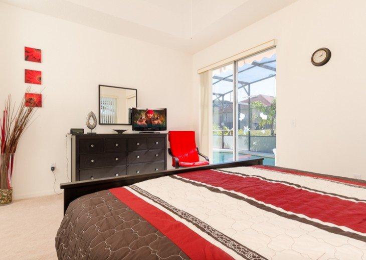 Luxurious Family Friendly Home, thats Debbies Orlando VIlla #13