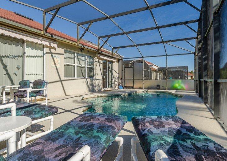 Luxurious Family Friendly Home, thats Debbies Orlando VIlla #28