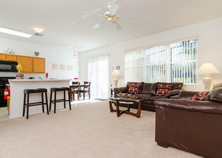 Luxurious Family Friendly Home, thats Debbies Orlando VIlla #8