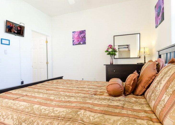Luxurious Family Friendly Home, thats Debbies Orlando VIlla #17