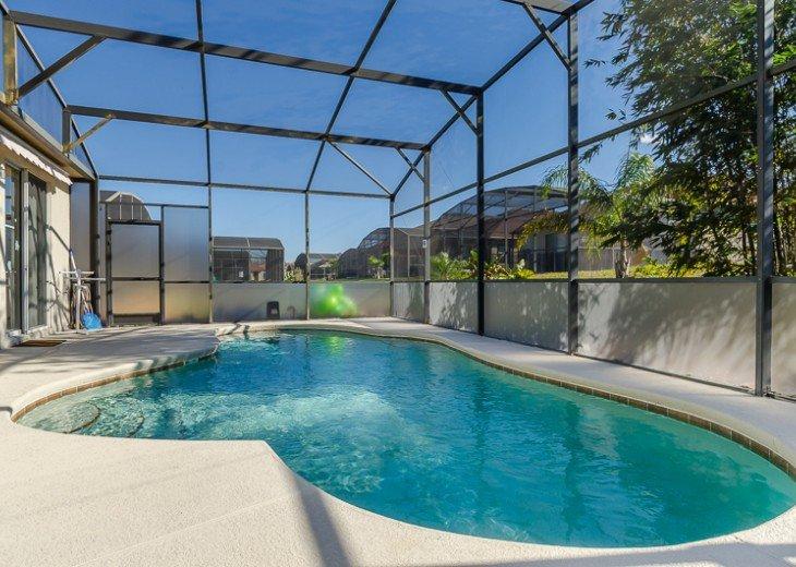 Luxurious Family Friendly Home, thats Debbies Orlando VIlla #29