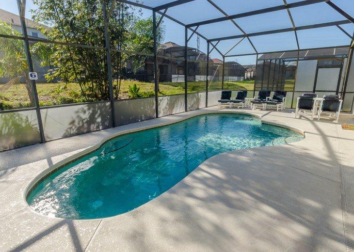 Luxurious Family Friendly Home, thats Debbies Orlando VIlla #27