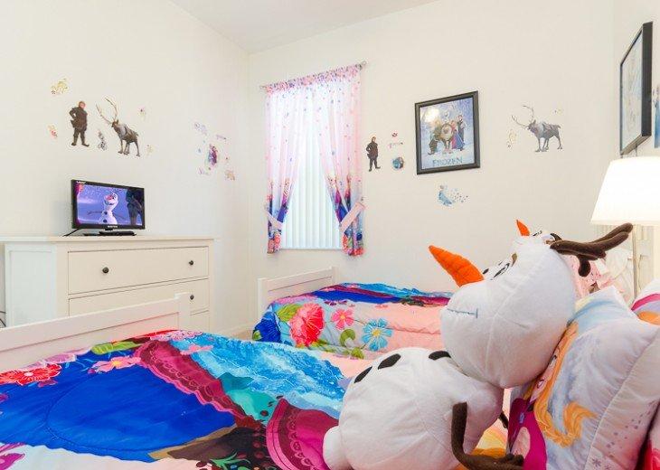 Luxurious Family Friendly Home, thats Debbies Orlando VIlla #20