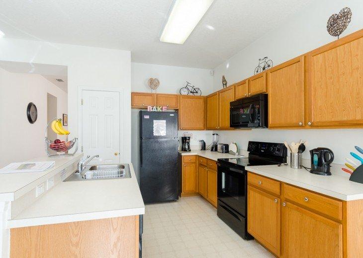 Luxurious Family Friendly Home, thats Debbies Orlando VIlla #10