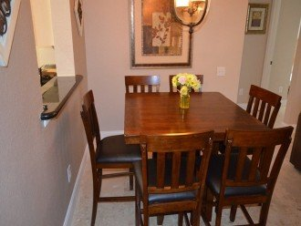 Steps to Disney Top Rated Gated Resort, 3BR Luxury Condo, Free Wifi, Great Rates #1