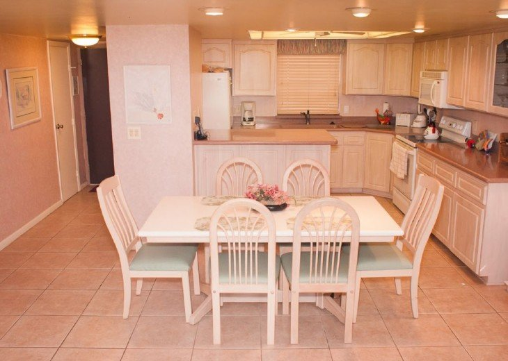 CBC_115, 3 BEDROOMS, 2 1/2 BATHS, (SLEEPS 8) #6
