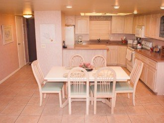 CBC_115, 3 BEDROOMS, 2 1/2 BATHS, (SLEEPS 8) #1