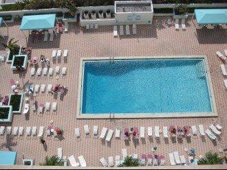 Luxury Penthouse on the Beach #1