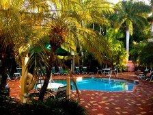 Sweet Tranquility! Siesta Palms By Beach #1B #1