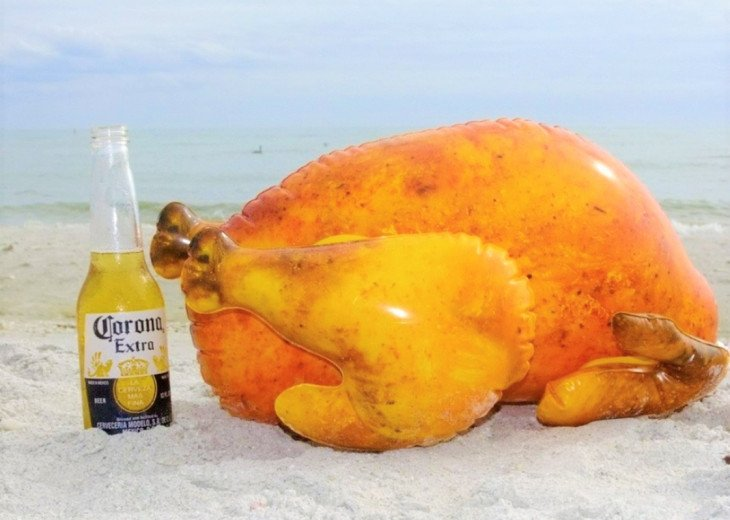 Give Thanks and Celebrate on Siesta Key!