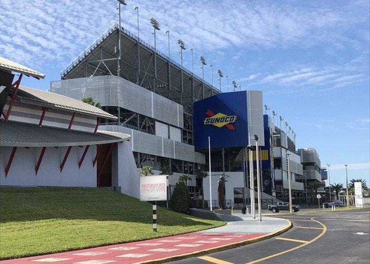 Daytona Internal Speedway