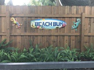 3 Bedroom Pool Home, Quiet Daytona area. Sleeps 9, Near Beach, Speedway, Golfing #1