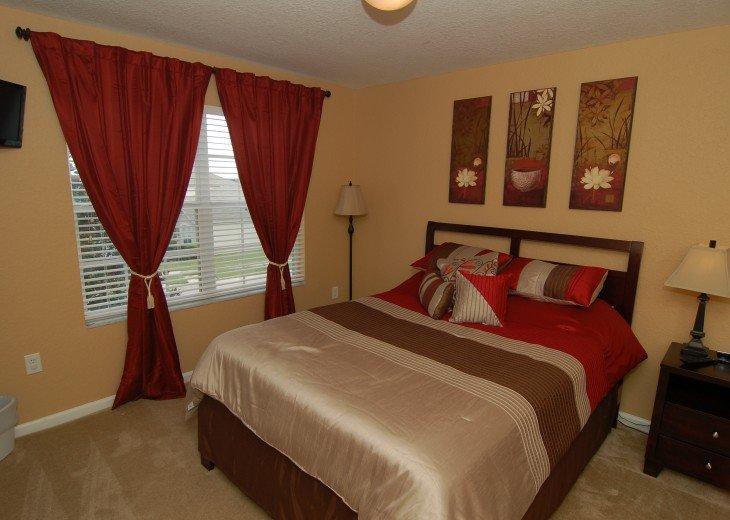 Snow White Villa Close to Disney World #14