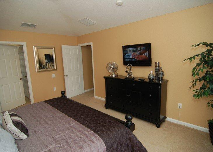 Snow White Villa Close to Disney World #7