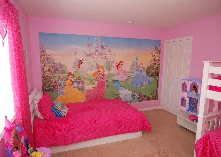 Snow White Villa Close to Disney World #1