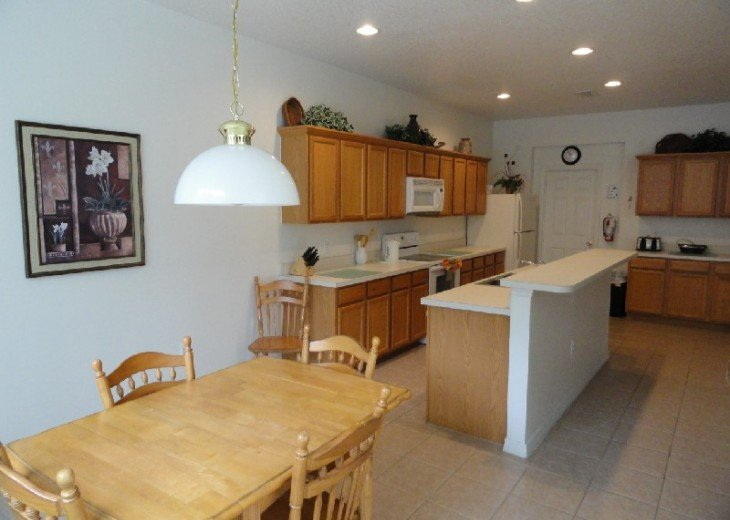 Spacious Villa with Large Lanai Overlooking Conservation #5