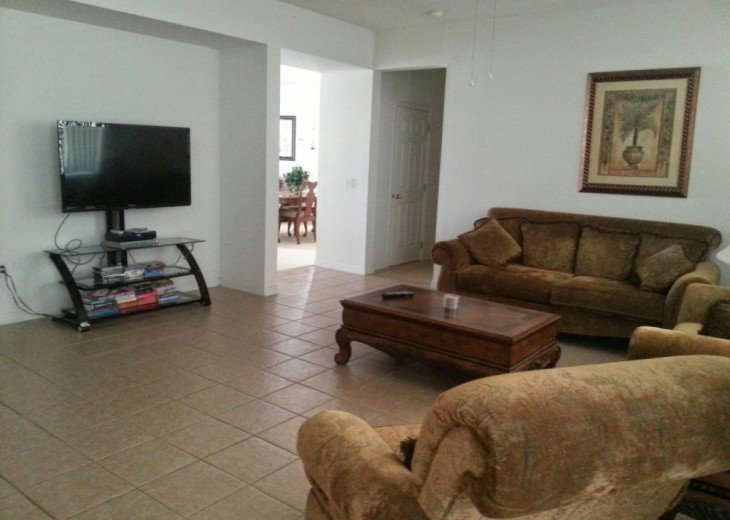 Spacious Villa with Large Lanai Overlooking Conservation #3