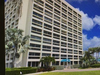 Siesta Key Gulf View Palm Bay Club in the Tower #1