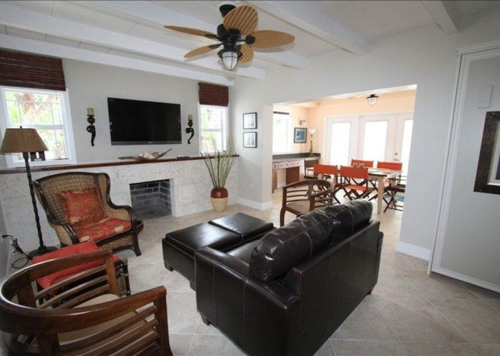 Mitchell's Bayview Villa - Islamorada House on the Bay #14