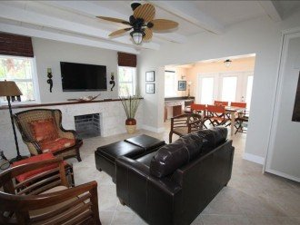 Mitchell's Bayview Villa - Islamorada House on the Bay #1