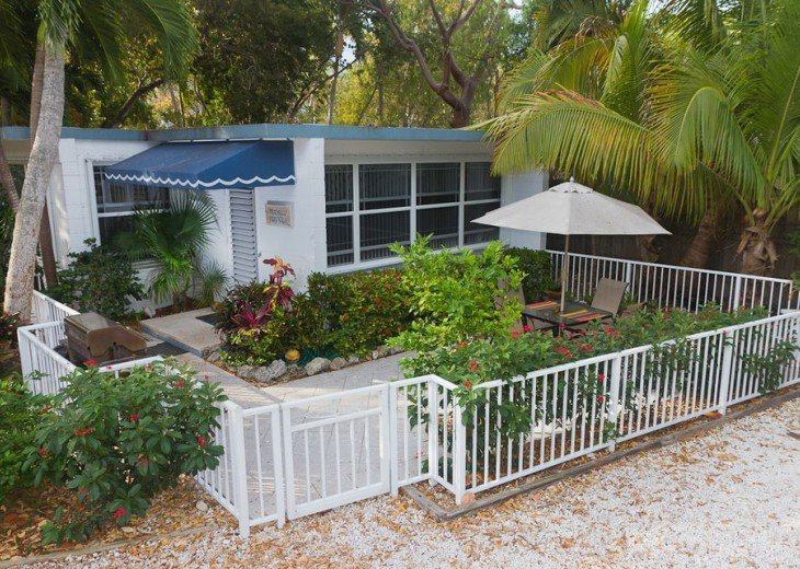 Mitchell's Keys Villa - Private, Secluded House on the Bay #18