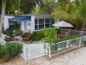 Mitchell's Keys Villa - Private, Secluded House on the Bay #1