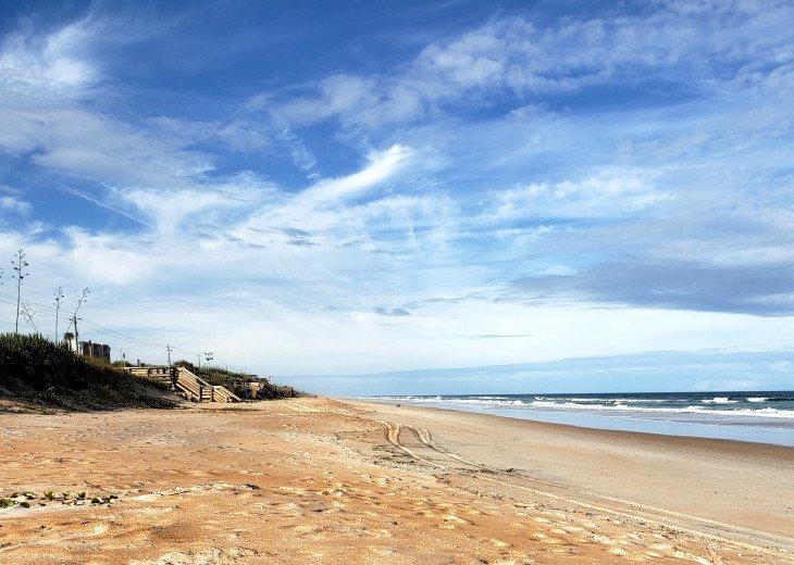 5 MIN TO OBS BEACH--BCHSIDE 3/2 SCRN POOL HOME #2