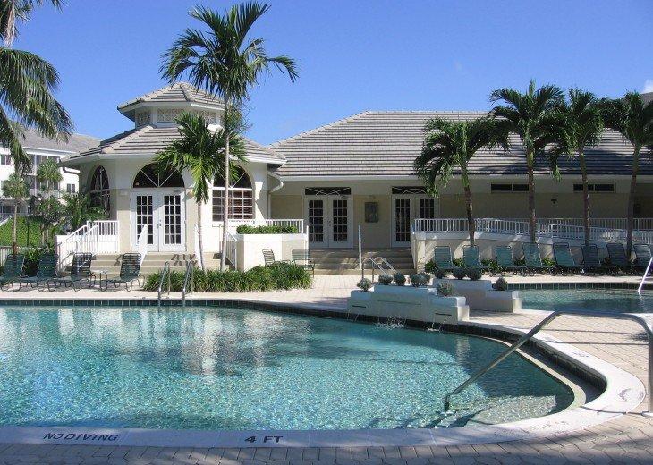 holiday rentals pelican bay naples florida - photo#43