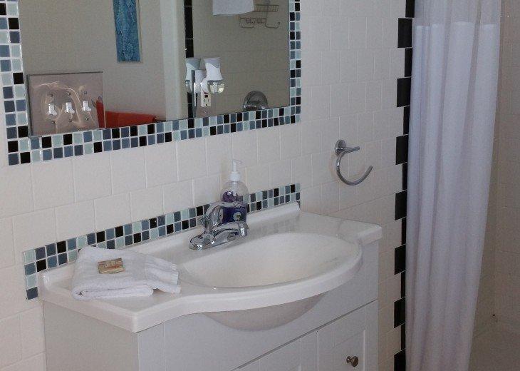 Bath #1.