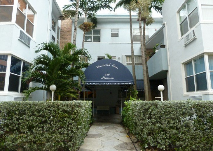 Windwood Seas is a boutique spanish style condominium