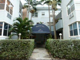 Windwood Seas is a boutique spanish style condominium