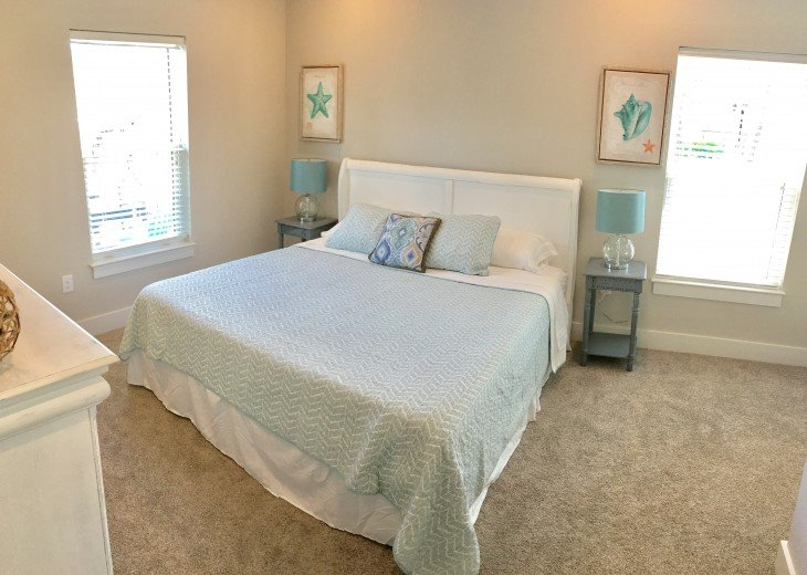 The Sandy Feet Retreat! 6bed 6bath with private heated pool! #11
