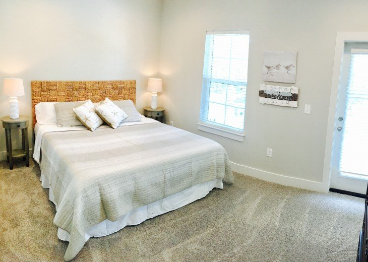 The Sandy Feet Retreat! 6bed 6bath with private heated pool! #13