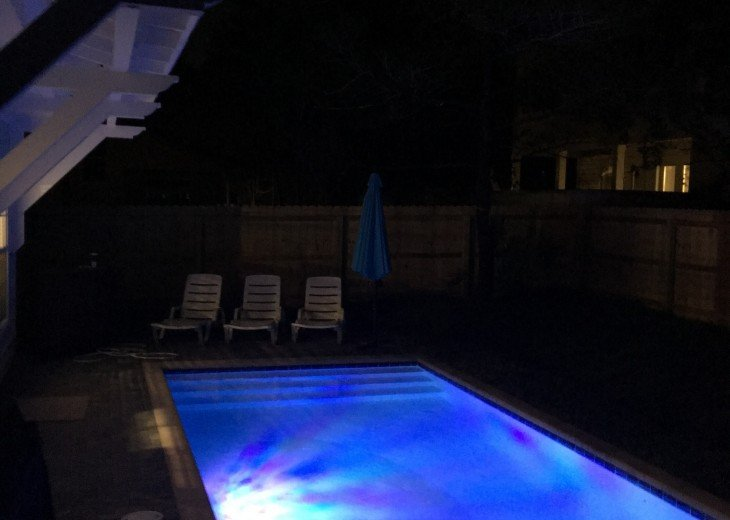 The Sandy Feet Retreat! 6bed 6bath with private heated pool! #4