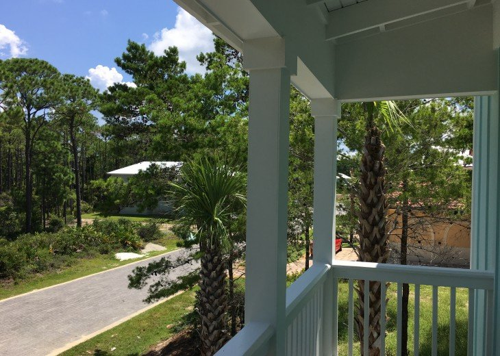 The Sandy Feet Retreat! 6bed 6bath with private heated pool! #5