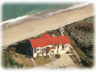 Melbourne Beach House, Oceanfront, Beachfront Apartment Rentals #1